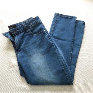 Max Jeans Crop Jeans 💙 Size 6